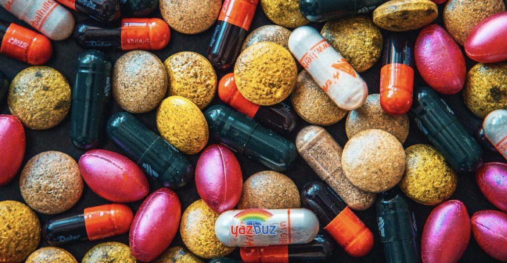 Antibiyotiklerin Yan Etkileri Neler?