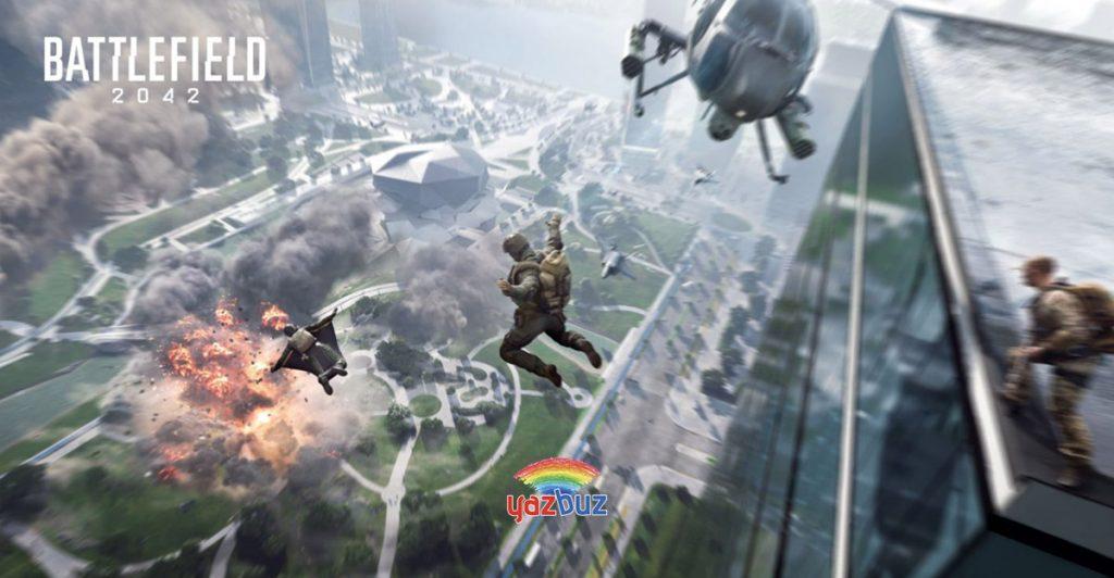 Battlefield 2042 Nasıl Oynanır?