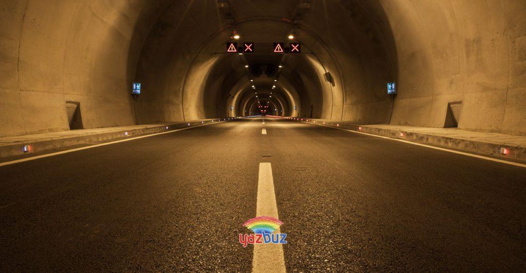 Chunnel Tüneli
