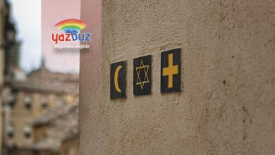 Din Nasıl Ortaya Çıktı?