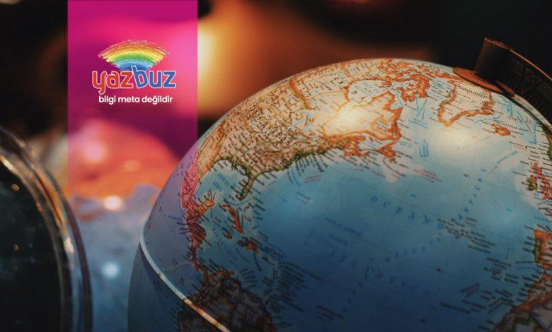 Dünyanın En Büyük ve En Küçük Kıtası Hakkında Bilinmesi Gerekenler