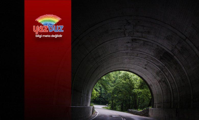 Dünyanın En Uzun Tünelleri