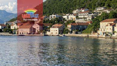 Karadağ Gölü
