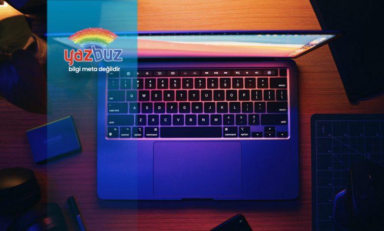 Apple M2 Ne Zaman Çıkacak