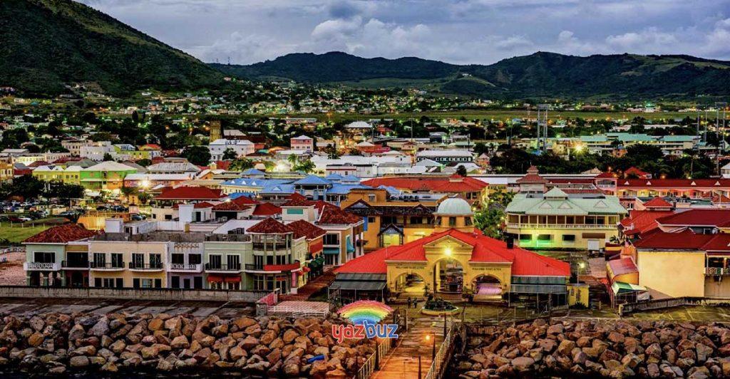 Saint Kitts ve Nevis