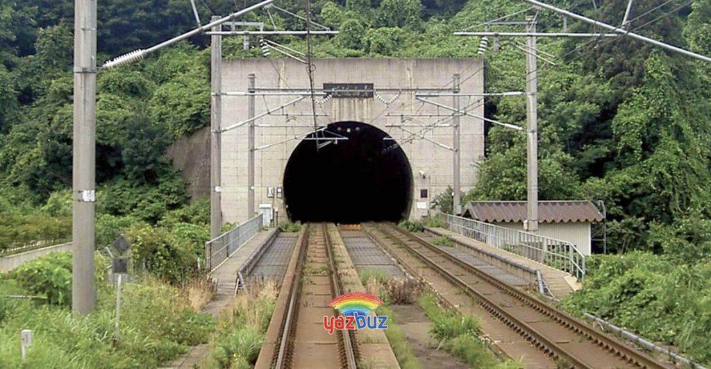 Seikan Tüneli