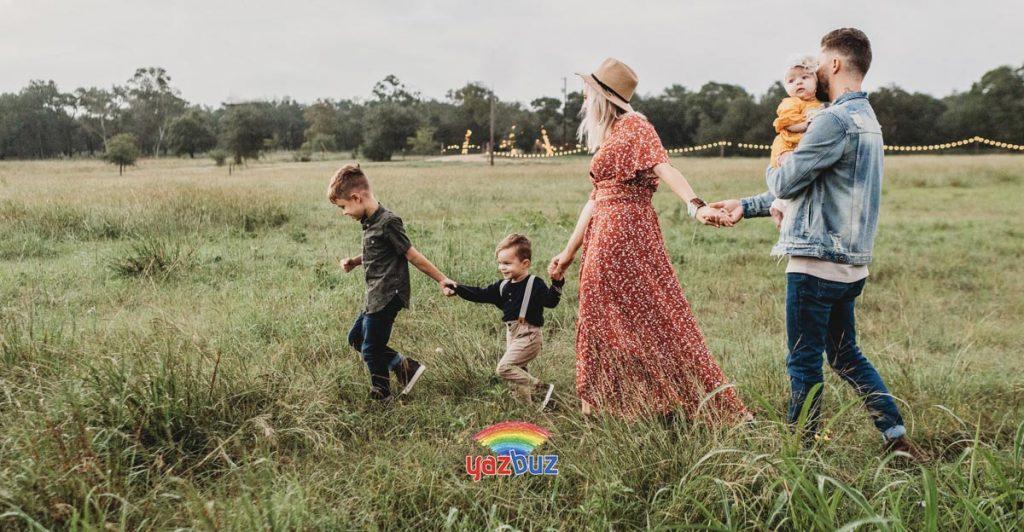 Toplumsal Norma Göre Aile Yapısı